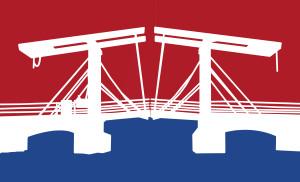 Bridges of Amsterdam Logo © James Walker